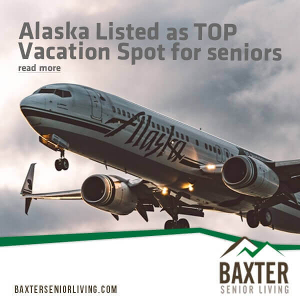 Alaska and Seniors