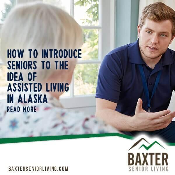 assisted living in Alaska