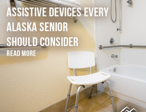 Assistive Devices Every Alaska Senior Should Consider