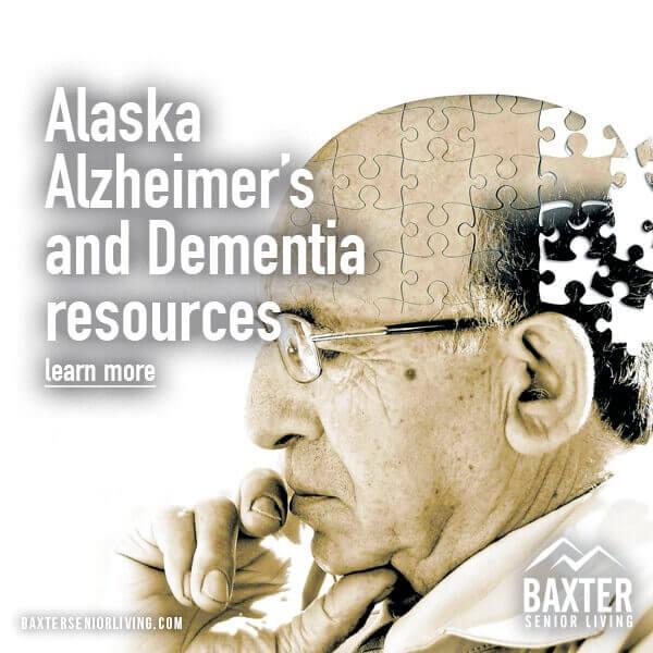 Alaska Alzheimer's