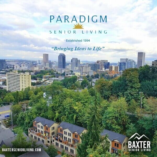 Baxter Senior Living Management Company
