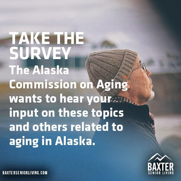 Aging in Alaska