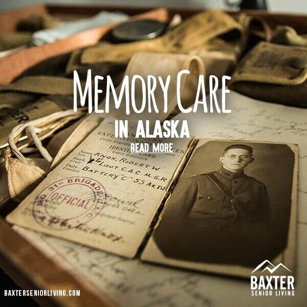 Memory Care in Alaska