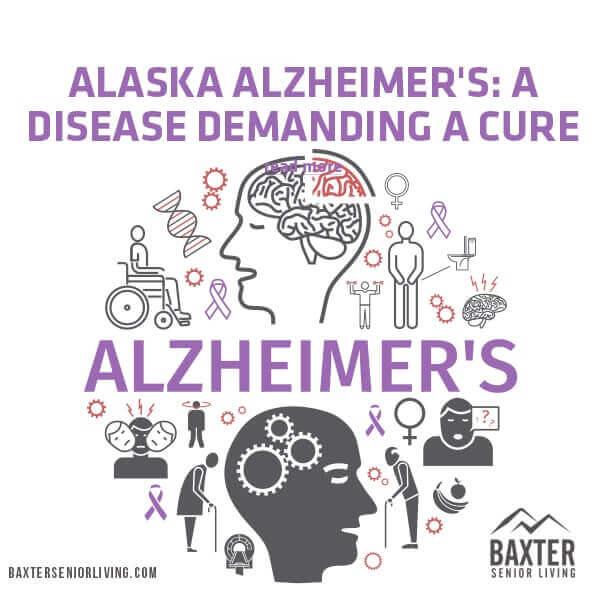 Alaska Alzheimers