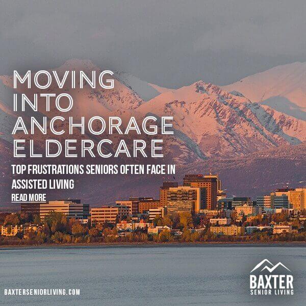 Anchorage Eldercare