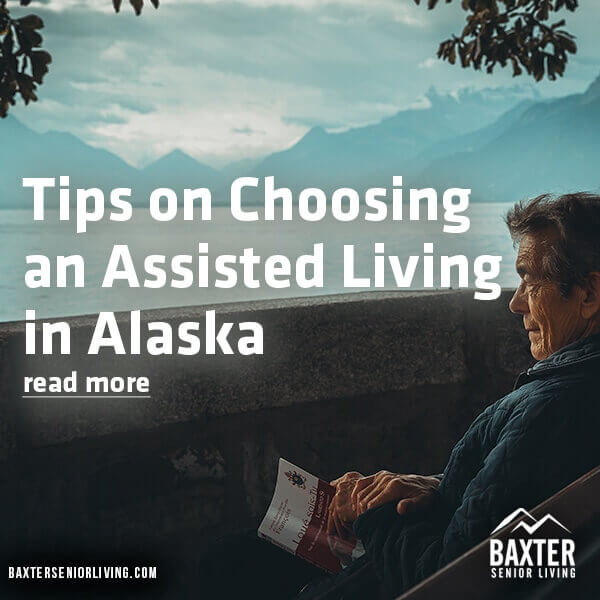 Assisted Living in Alaska