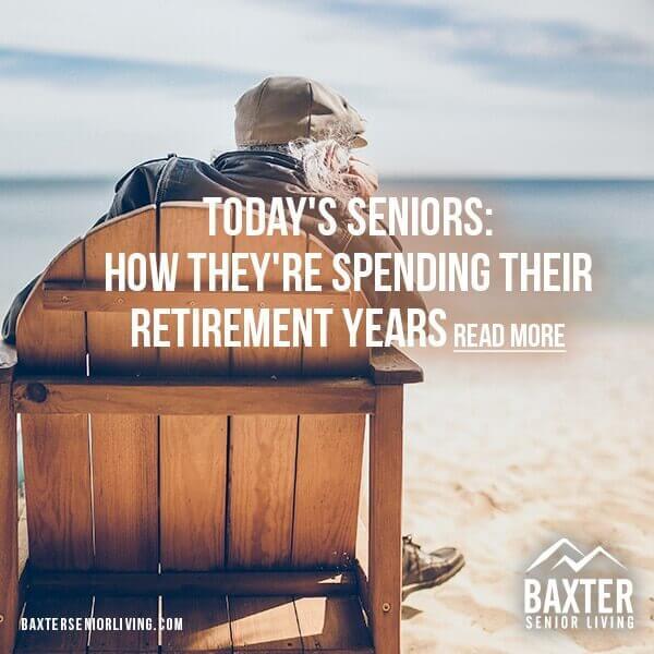 Todays Seniors