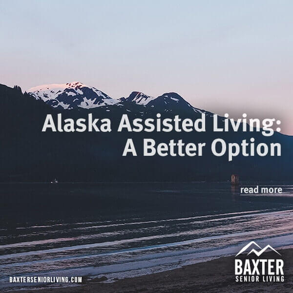 Alaska Assisted Living