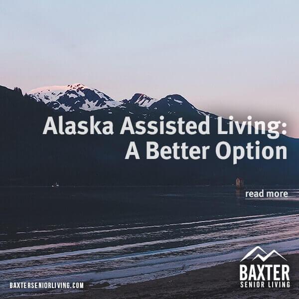 Alaska Assisted Living