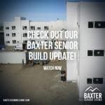 Baxter Senior Living Build Progress Anchorage Senior Housing