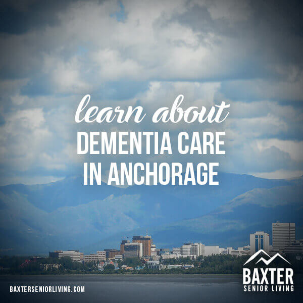 dementia care in anchorage