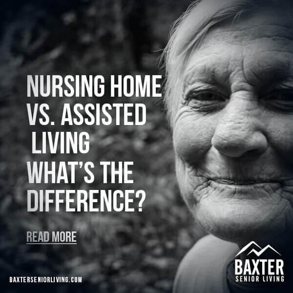 Alaska nursing home