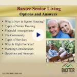 senior housing in Alaska