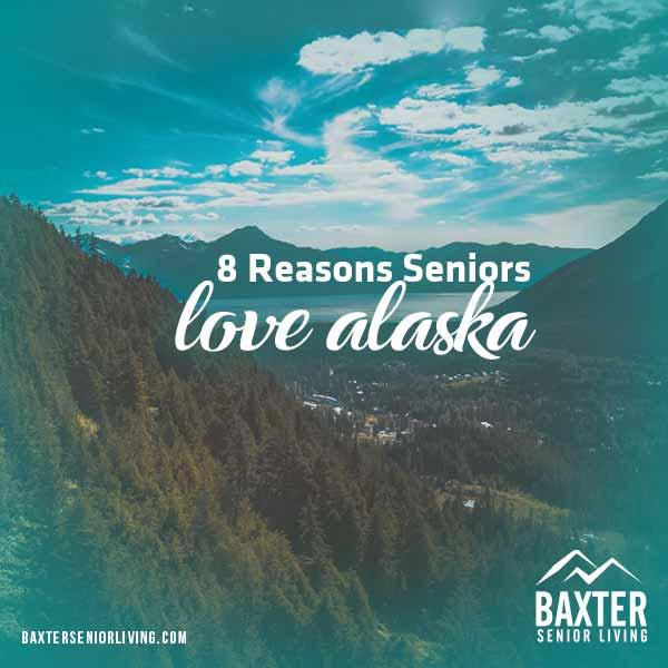 Alaska Housing for Seniors