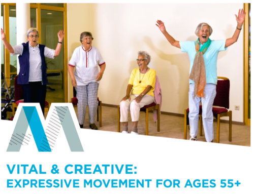 Expressive Movement – Anchorage Museum