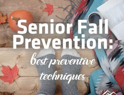 Senior Fall Prevention: Best Preventive Techniques
