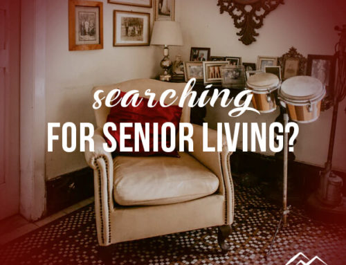 Factors to Consider When Searching for Anchorage Assisted Living Facility