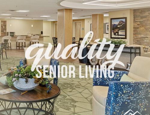 Baxter Senior Living Will Enhance Quality Senior Living in Alaska