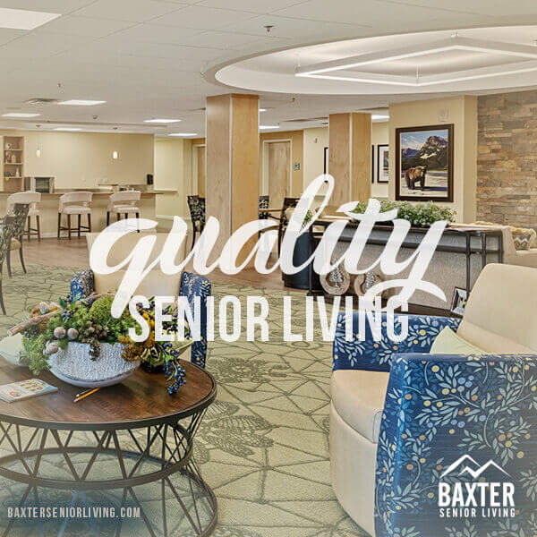 Quality Senior Living in Alaska