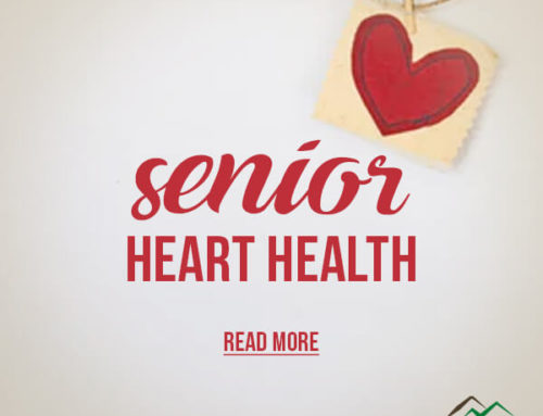 Focus on Senior Health During National Heart Month