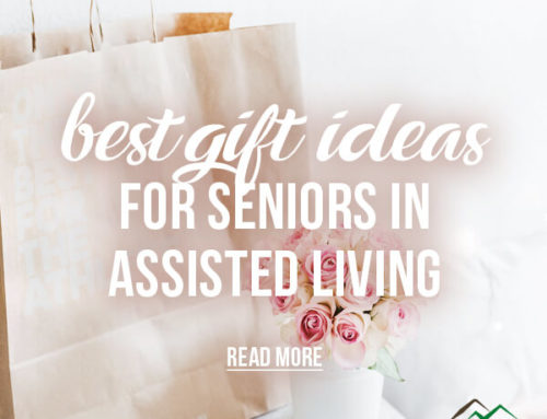 Best Gift Ideas for Seniors in Assisted Living Homes