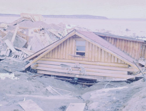 Ways Alaskan Senior Loved Ones Can Show Us How To Weather Difficult Storms