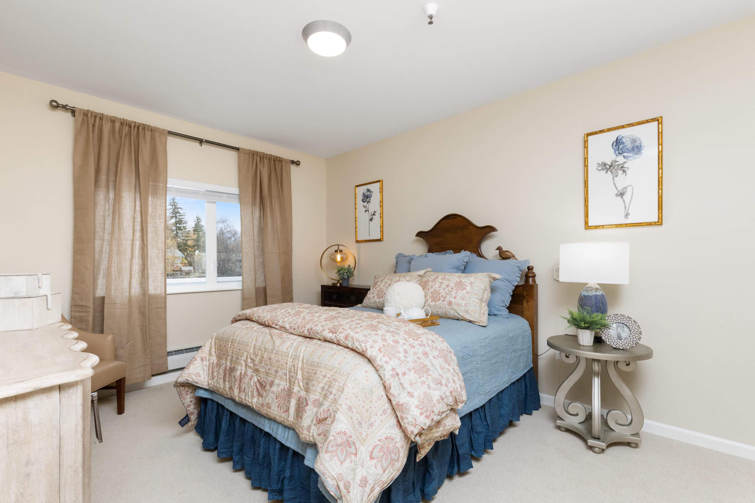 Baxter Senior Living Assisted Living - 1 Bedroom