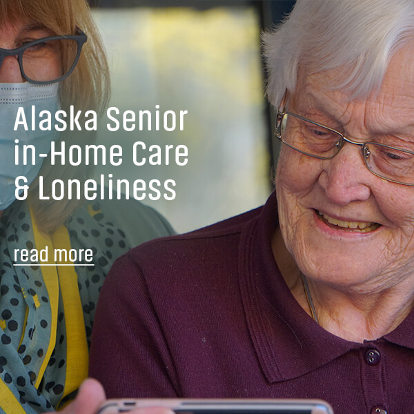 Alaska Senior in-Home Care