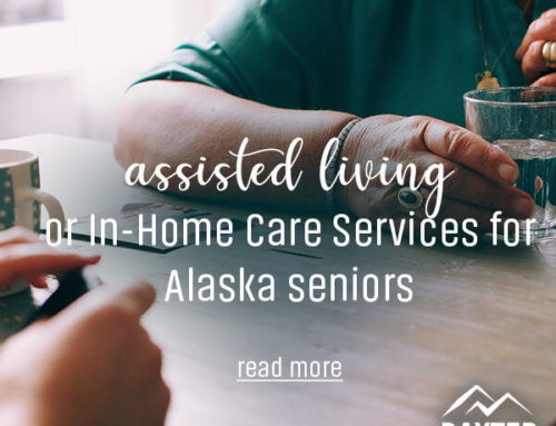 Assisted Living or In-Home Care Services