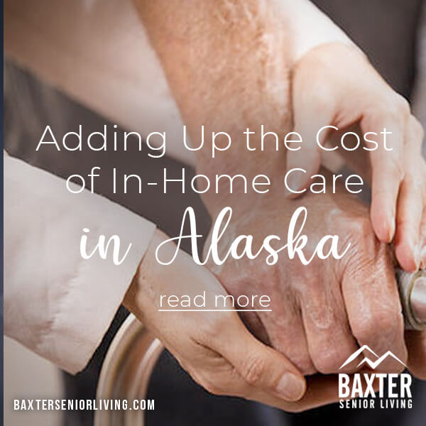 In-Home Care in Alaska