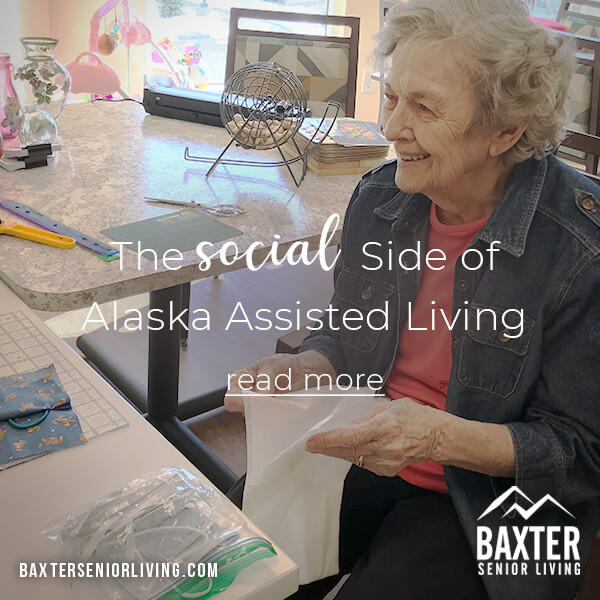 Social Side of Alaska Assisted Living