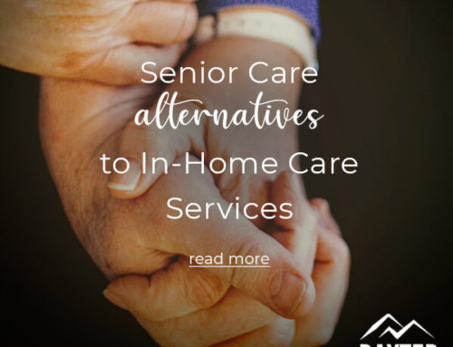 Senior Care Alternatives to In-Home Care