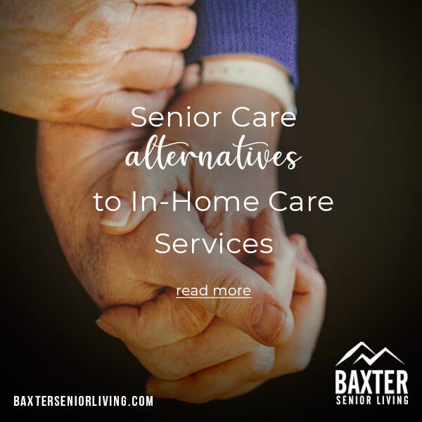 Senior Care Alternatives