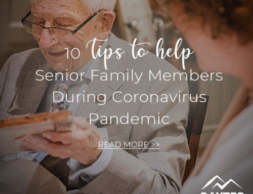 Help Alaska Senior Family Members During Coronavirus Pandemic