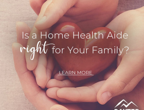 Is a Home Health Aide Right for Your Family?