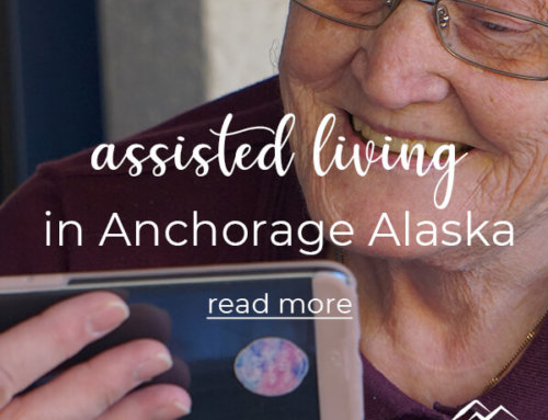 Assisted Living in Anchorage Alaska