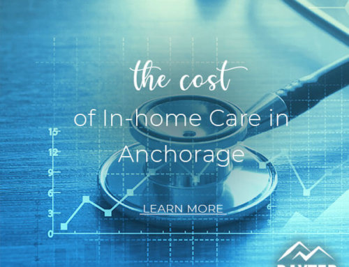 The Cost of In-home Care in Anchorage