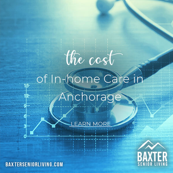 Cost of In-home Care in Anchorage
