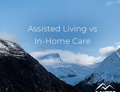 Assisted Living vs In-Home Care in Anchorage