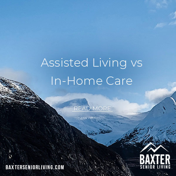 in-home health care in Anchorage