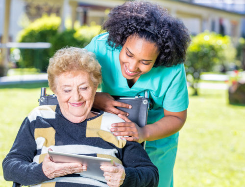 Choosing: Assisted Living vs Memory Care