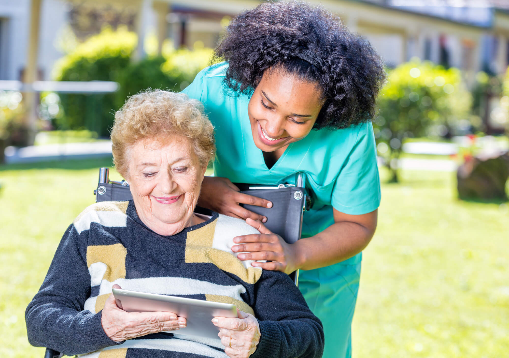 assisted living vs memory care