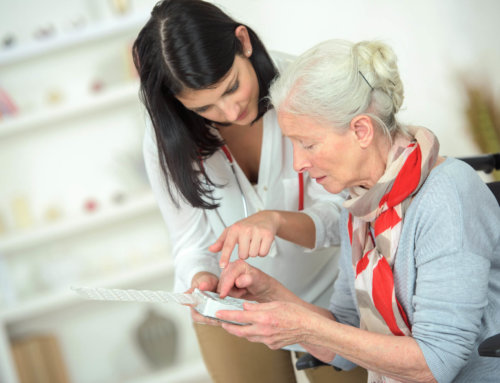 3 in-Home Care Features of Assisted Living in Anchorage