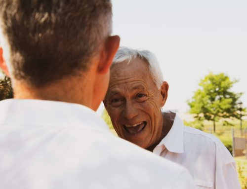 When to Use Respite Care as in-Home Care Becomes More Difficult