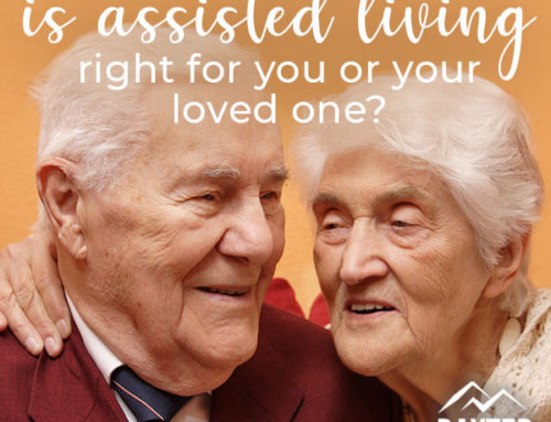 Is Assisted Living in Anchorage Alaska the Right Option For You?