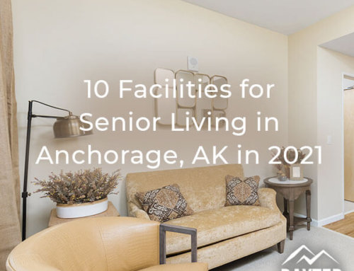 Comprehensive List of Facilities for Senior Living in Anchorage