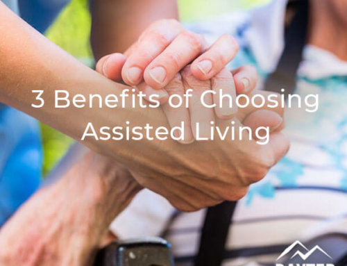 3 Benefits of Choosing Assisted Living in Anchorage, Alaska